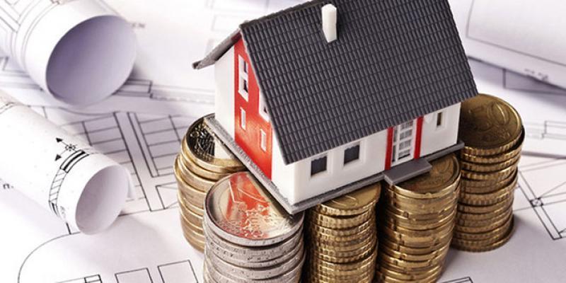 Immobilier/Seconde main: La hausse des prix entraîne la baisse des ventes