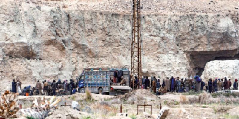 Plateau du Golan: Trump débouté