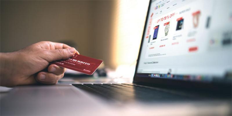 Une nouvelle plateforme e-commerce voit le jour