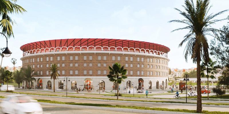 Tanger : Une deuxième vie pour la Plaza Toro.