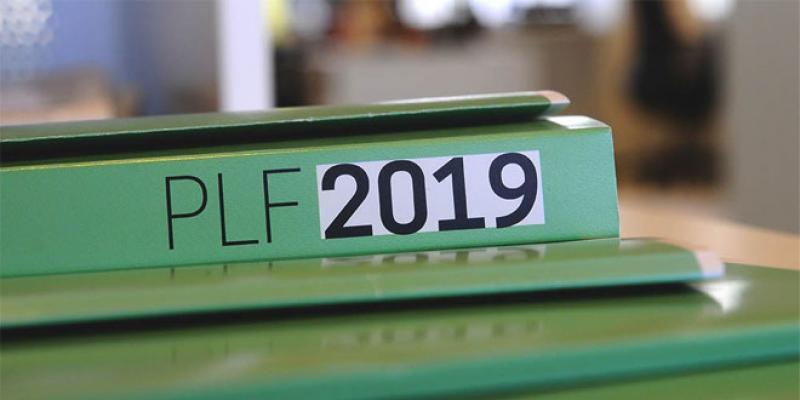 Première manche pour le Budget 2019