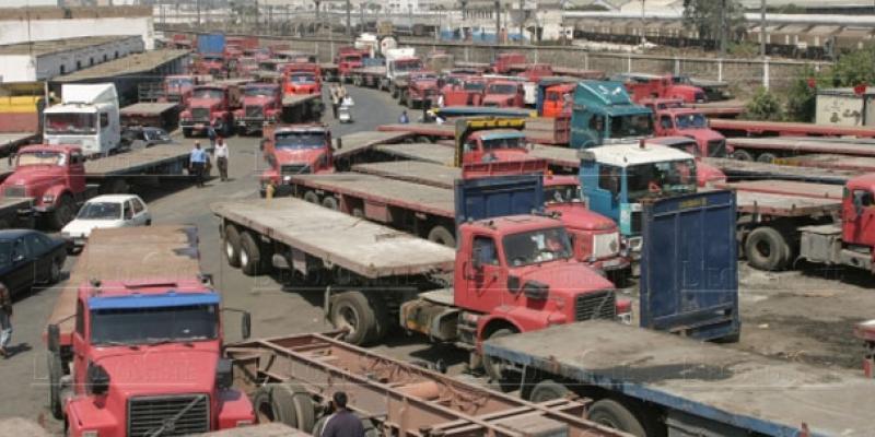 Vignette des camions: La CGEM réclame la révision du barème