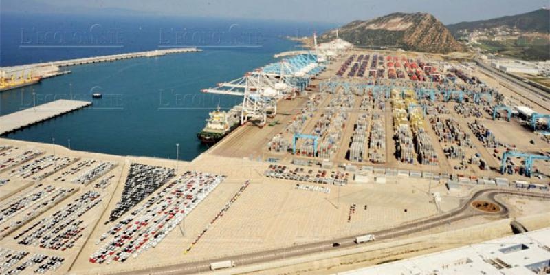 Investissement portuaire: 3,6 milliards de DH sur 3 ans