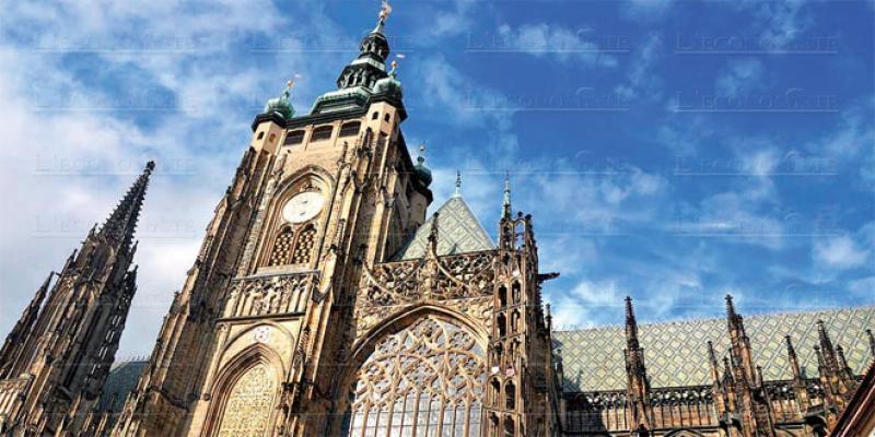 Prague: Une leçon d'architecture qui dure depuis mille ans