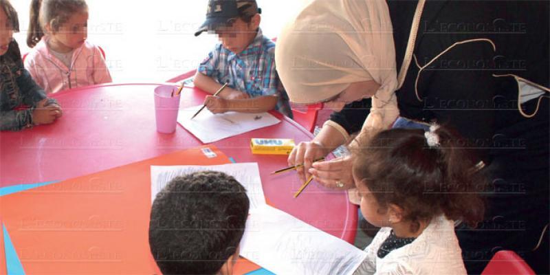 Préscolaire: Fahs Anjra vise l'excellence
