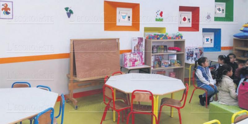 Préscolaire: La Fondation BMCE s'allie aux AREF pour créer 100 classes
