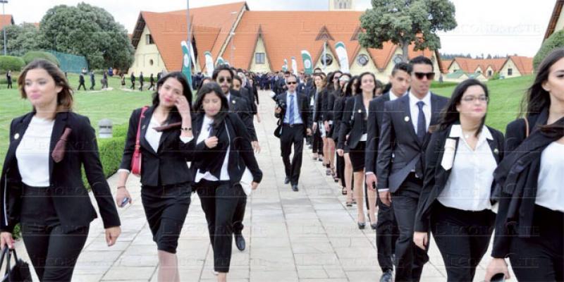 Prêt étudiant: La bataille sur le marché des jeunes passe par là aussi