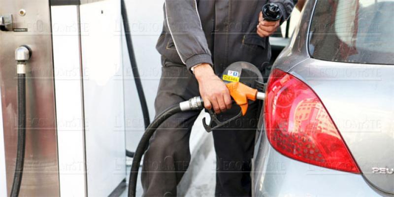 Carburant-concurrence... Les détails: Les pétroliers accusés de «concertation collective»