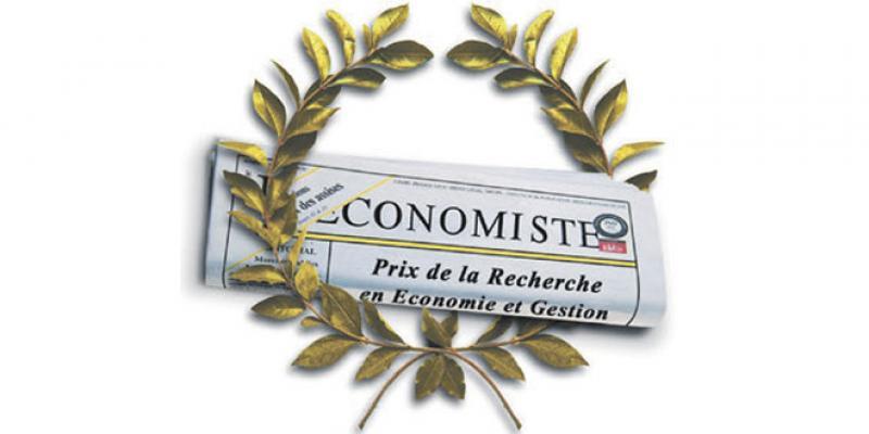 Prix de L'Economiste: 4 gagnants pour la 14e édition