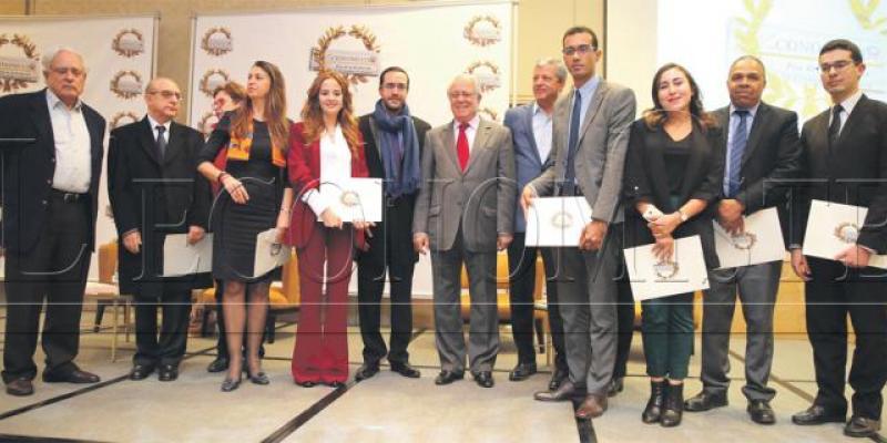 Prix de L'Economiste Les temps forts de la 13e édition