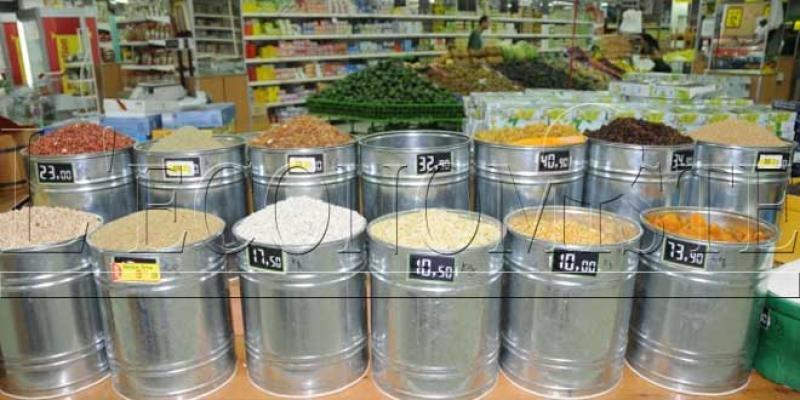 Contrôle de produits alimentaires: Attention à l'affichage des prix!