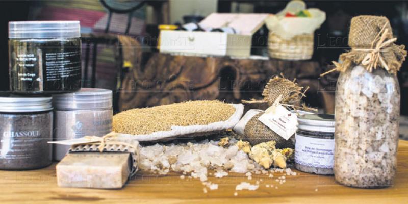 Miftah Souk/produits du terroir: La Chine, nouveau territoire d'export