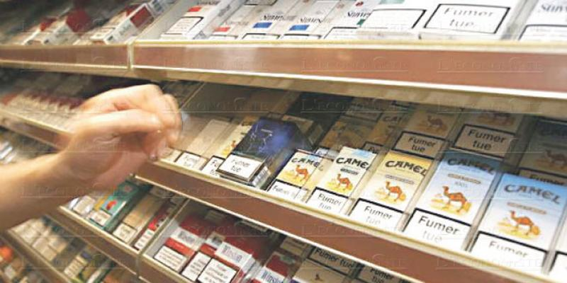 Nouvelle augmentation des prix de cigarettes