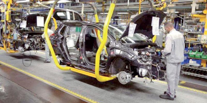 La R&D dans l'automobile: Les ambitions inoxydables de PSA Maroc