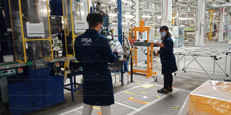 PSA Maroc: Des scénarios de reprise à l'étude