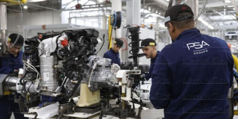 La R&D dans l'automobile: Jusqu'où va le Morocco Technical Center