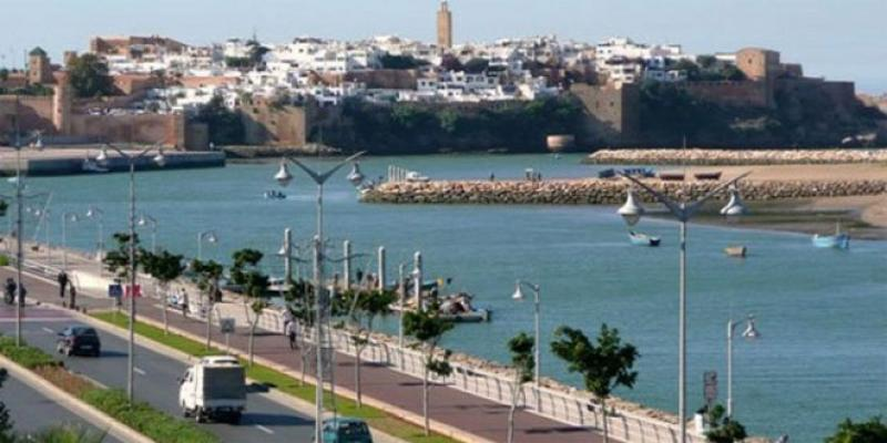 Rabat: Un lifting à 13 milliards de DH