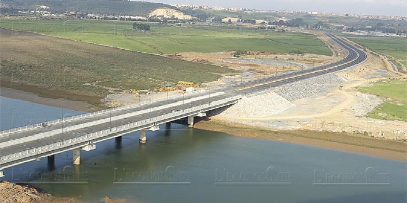Rabat: Pourquoi le chantier du Bouregreg est en retard