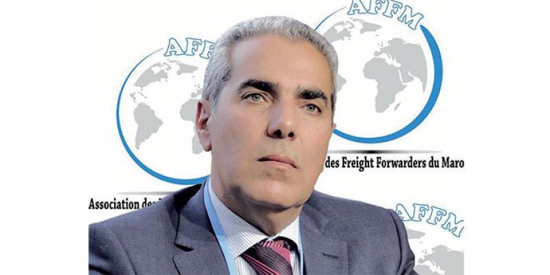 Crise des conteneurs: Danger sur la compétitivité de l'export