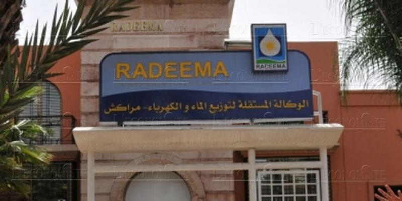 Marrakech: Radeema dématérialise les procédures de raccordement