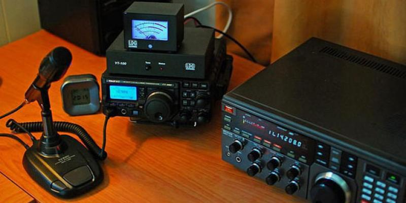 Télécoms: Radioamateurs, mode d'emploi