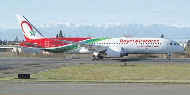 RAM et Air Arabia Le baptême de l'air domestique