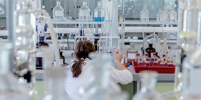 Financement de la recherche: Entreprises, le maillon faible!