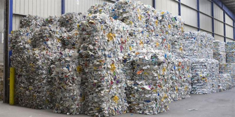 Valorisation des déchets: Les différents scenarii par filière