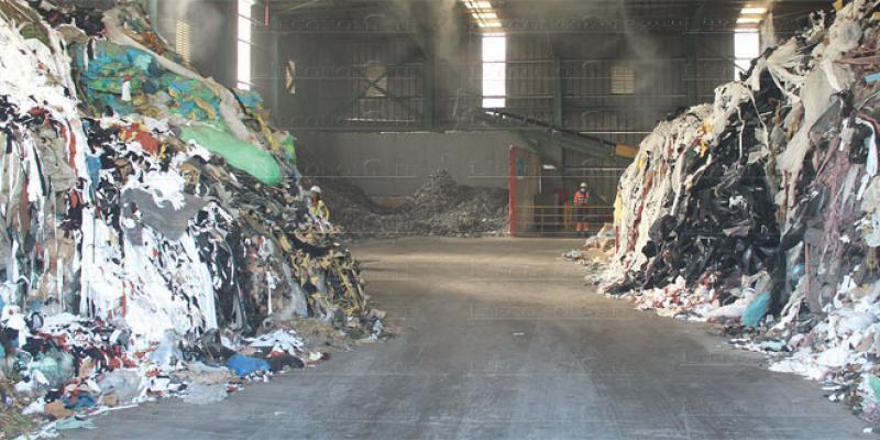 Une 2e usine pour «recycler» les femmes-mulets