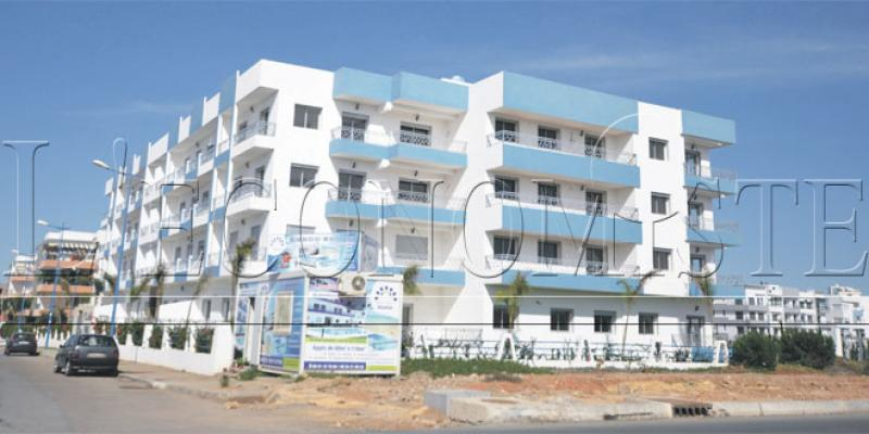 Immobilier/Mohammedia-Bouznika: Regain d'intérêt pour le balnéaire