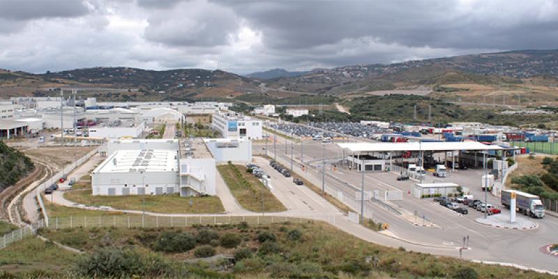 Renault: Du changement dans l'air pour l'usine de Tanger