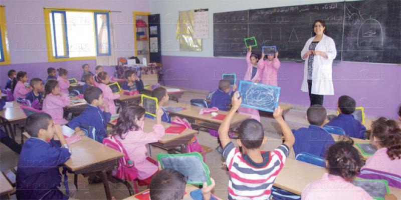 Rentrée scolaire: Un demi-million d'élèves attendus dans l'Oriental