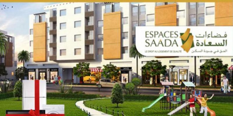 Résidences Dar Saada: Hausse des préventes