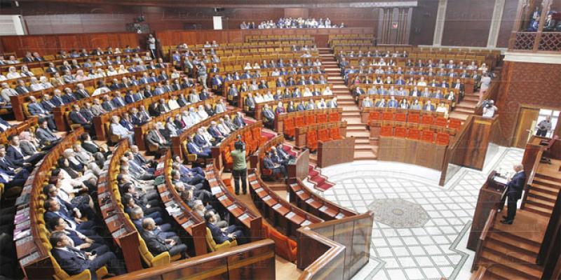 Retraite des parlementaires: Pourquoi le régime a fait pschitt?