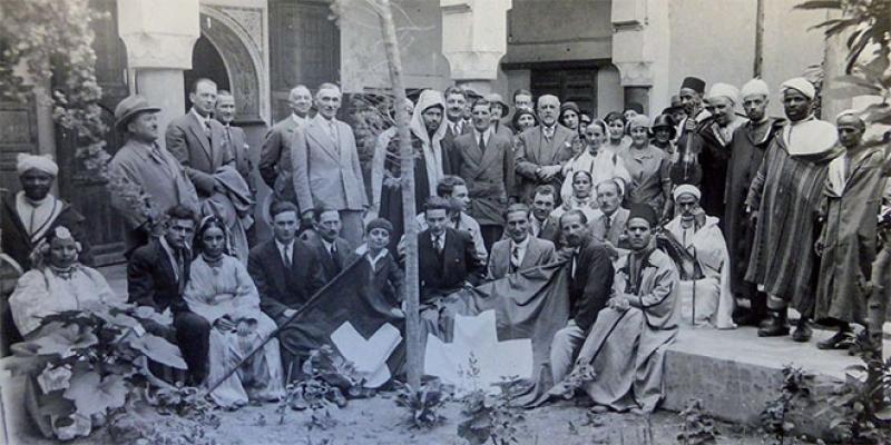 Maroc-Suisse : Centenaire de présence diplomatique de la Suisse au Maroc