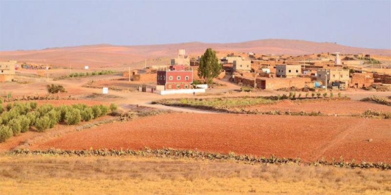Rhamna se rêve en destination touristique