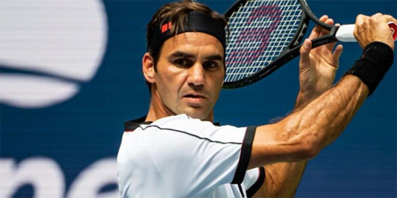Roger Federer attendu à l'Open de Madrid