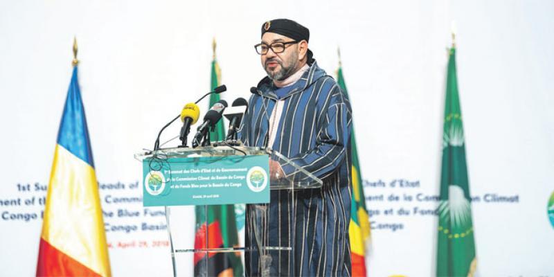 Changement climatique en Afrique: Le Maroc impulse une dynamique vertueuse