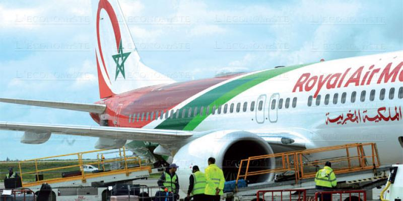 Royal Air Maroc développe son hub de Laâyoune