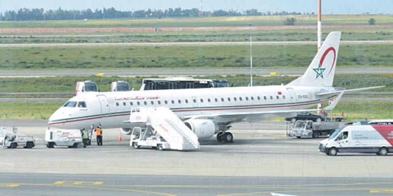 Royal Air Maroc: 3,4 milliards de DH pour renflouer les caisses