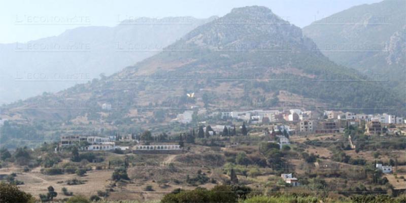 Tétouan: La province prend soin de ses communes rurales
