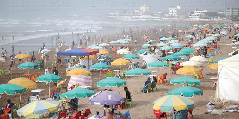Sable des plages: Attention où vous mettez vraiment les pieds!