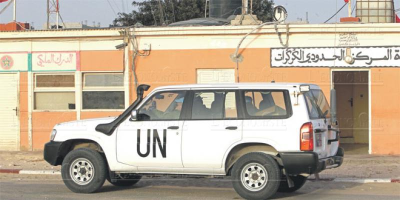 Sahara: Le Maroc ne se laissera pas faire