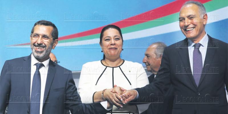 CGEM: Les dossiers prioritaires de Mezouar