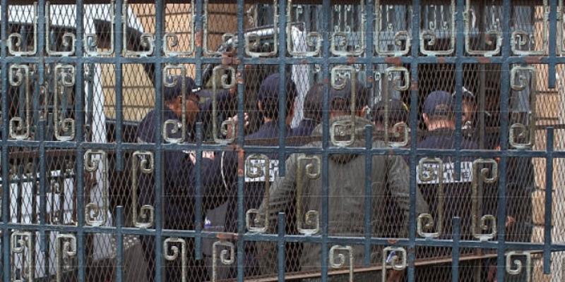 Affaire Imlil: Haute surveillance à la cité des corsaires…