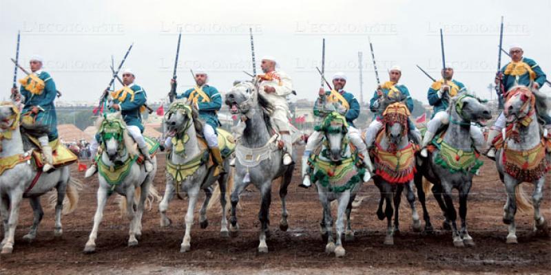 Le Salon du cheval inaugure sa 12e édition