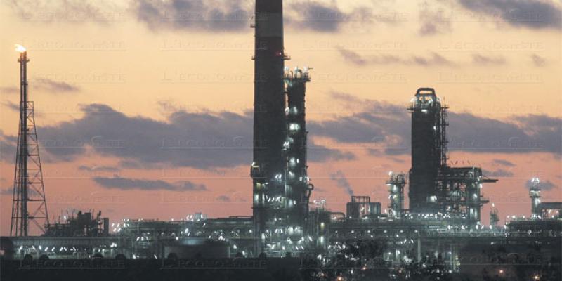 Proposition de loi pour «nationaliser» la raffinerie Samir