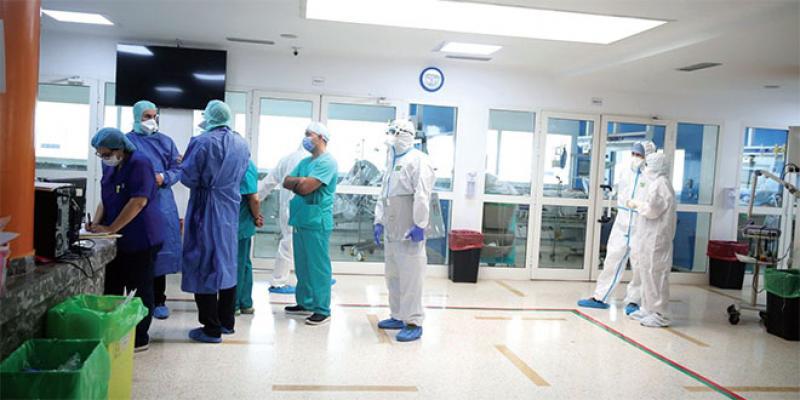 Santé: Ce qui plombe les services d'urgence