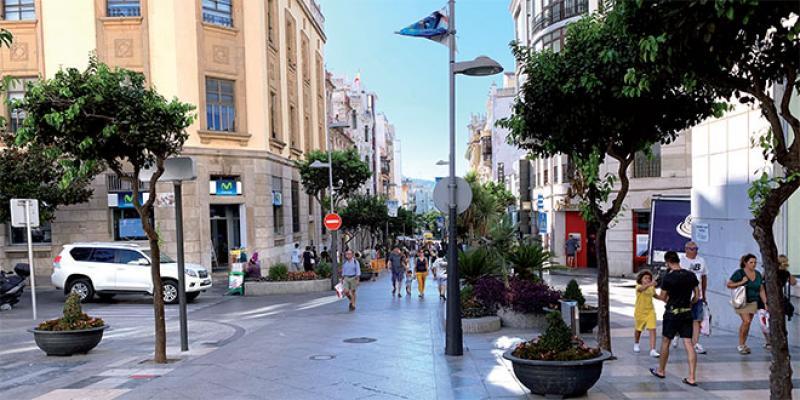 Sebta: 2 millions d'euros pour renflouer le secteur touristique