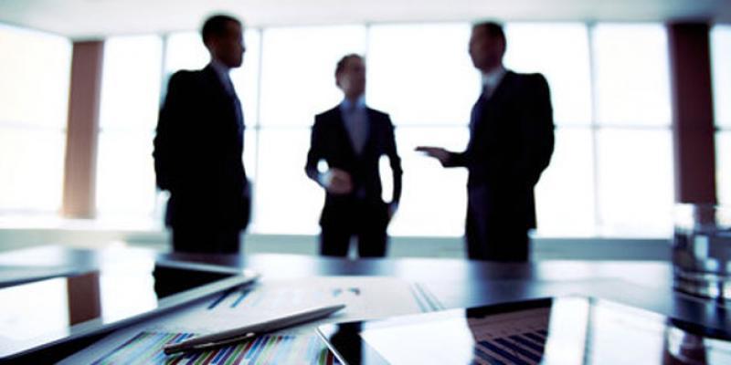 La création d'entreprises en hausse malgré la crise
